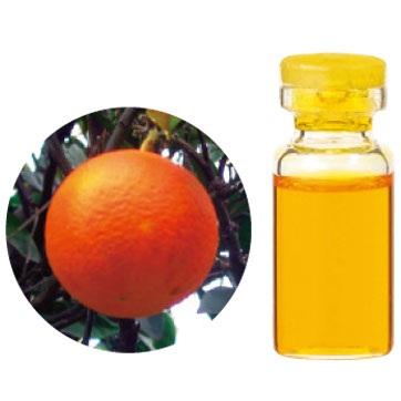 スイートオレンジ精油